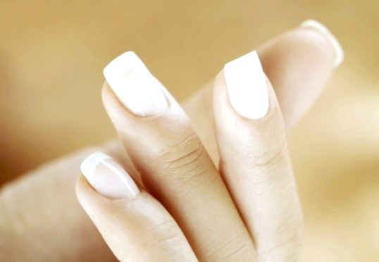 Лікування ламких нігтів