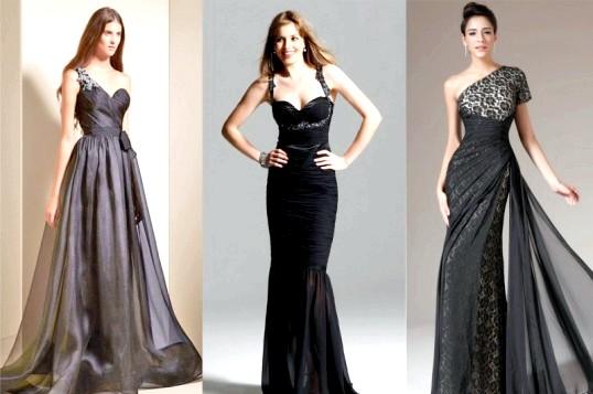 Чи можна надіти на весілля чорне плаття
