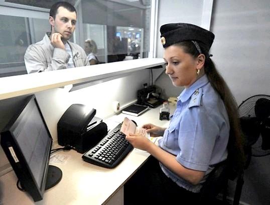 Чи можна вилетіти за кордон при неоплачених штрафи