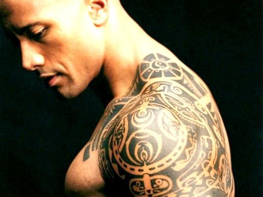 Чи можна вивести татуювання в домашніх умовах