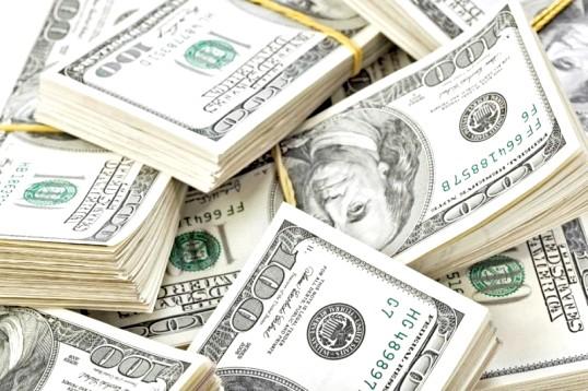 Накопичення грошей