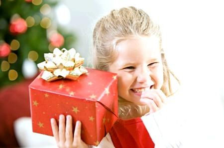 Новий рік для дітей