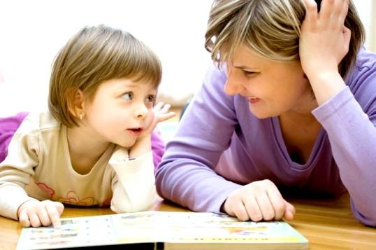Допомагаємо дитині вимовляти букву «Р»