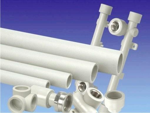 Правильний вибір водопроводу і водопровідних труб