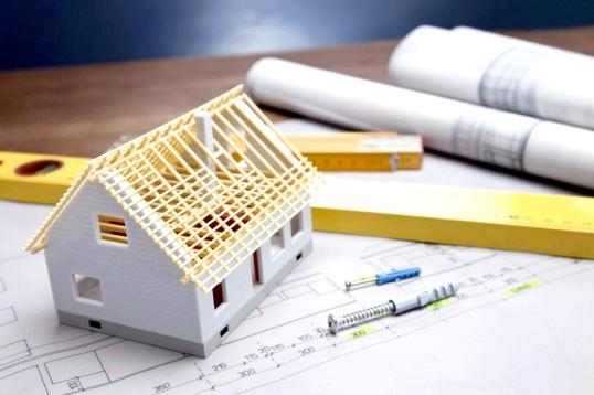 Проектування і будівництво заміських будинків, котеджів, лазень