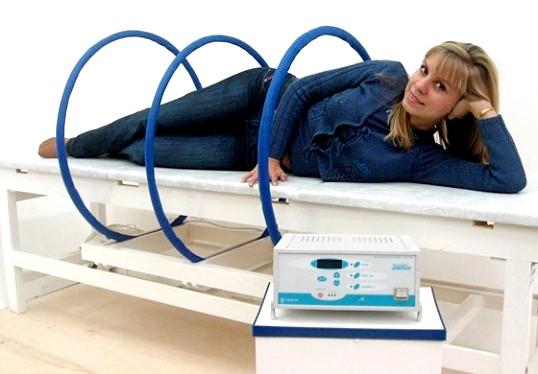 Протипоказання до проведення магнітотерапії