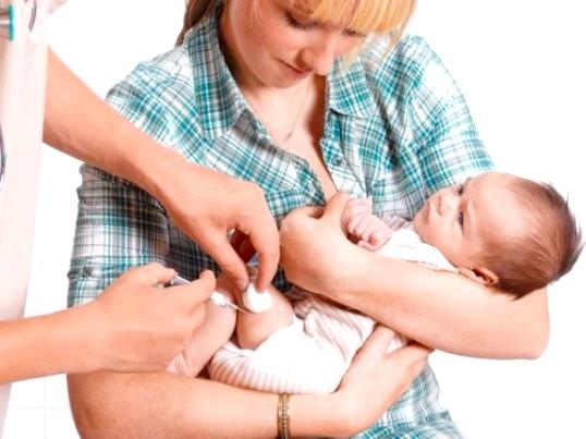 Ризик і користь щеплення від поліомієліту
