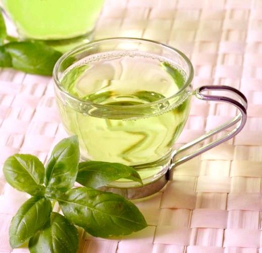 Секрети зеленого чаю