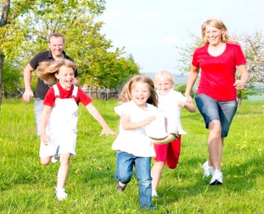 Чим зайнятися на травневі свята з дітьми