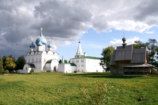 Куди сходити з дитиною у Володимирі