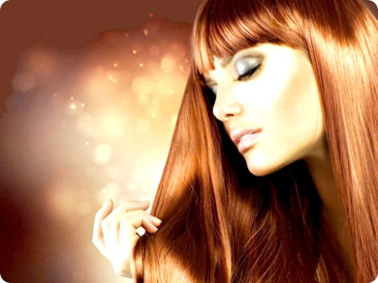 Спосіб повернути волоссю силу і привабливість