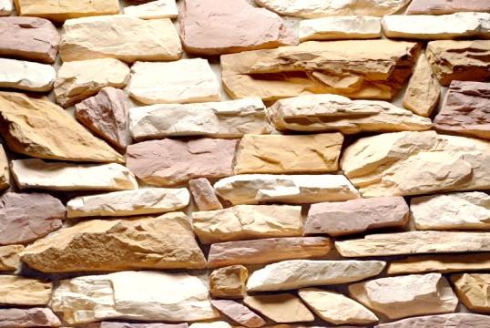 Властивості і використання штучних облицювальних каменів
