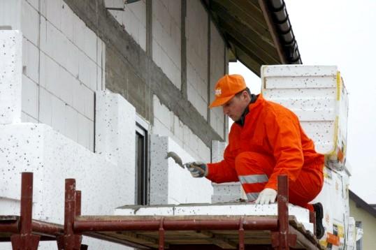 Теплоізоляція стін всередині і зовні