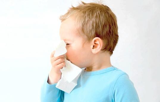 Чим лікувати кашель у однорічної дитини