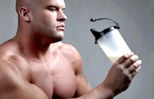 Чим потрібно харчуватися, щоб росли м'язи