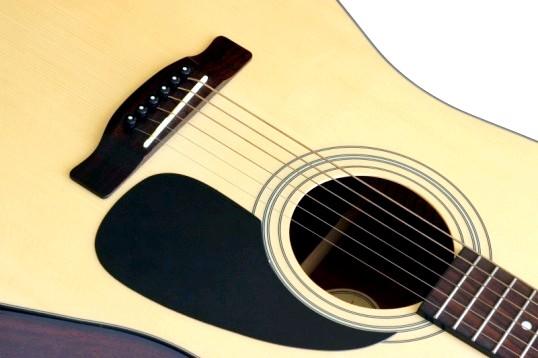 Чим відрізняється класична гітара від акустичної