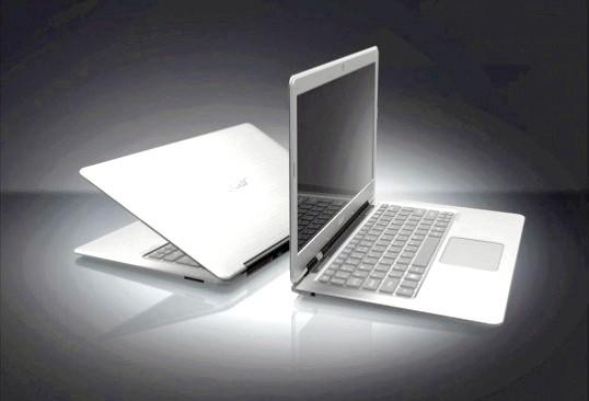Чим відрізняється ультрабук від ноутбука