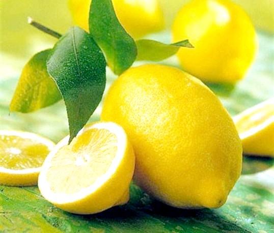 Чим корисний лимон