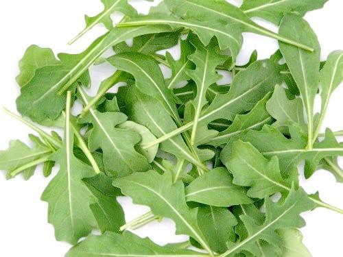 Чим корисний салат з руколою