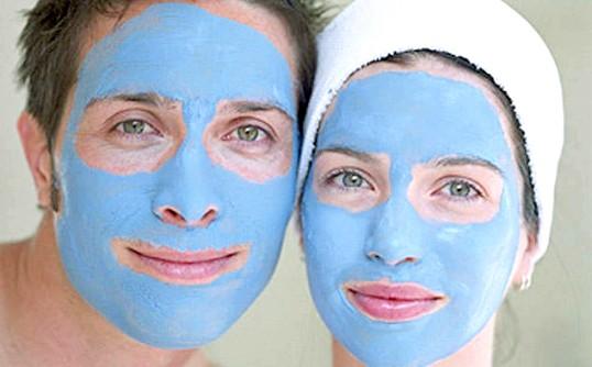 Чим корисна блакитна глина