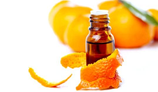 Чим корисне ефірне масло гіркого апельсина