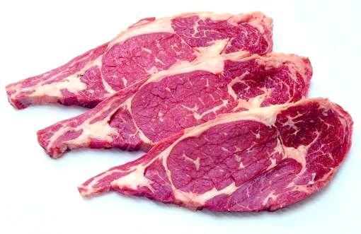 Чим корисне м'ясо