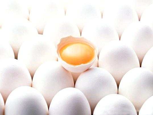 Чим корисні сирі яйця?