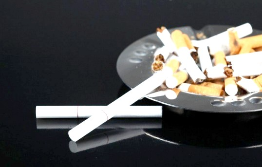 Чим шкідливі сигарети з ментолом