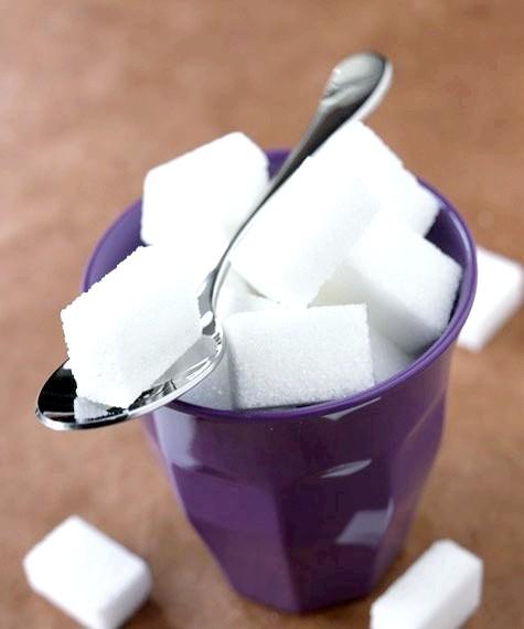 Що буде, якщо не їсти цукор