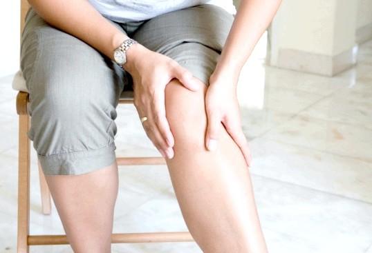 Що робити, якщо болить коліно