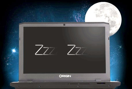 Що робити, якщо комп'ютер з Windows7 не виходить з сплячого режиму