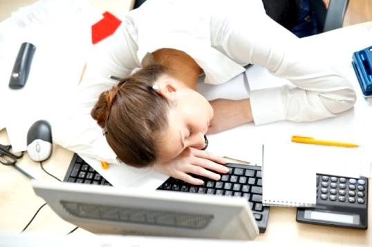Що робити, якщо постійно хочеться спати