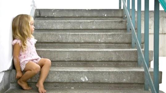 Що робити, якщо дитина загубилася в іншому місті