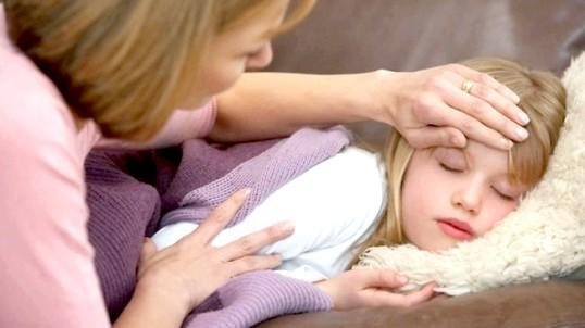 Що робити, якщо дитина захворіла під час відпустки
