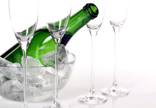 Що робити, якщо вино замерзло