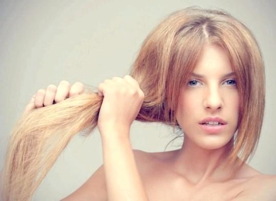 Що робити, якщо волосся, як солома