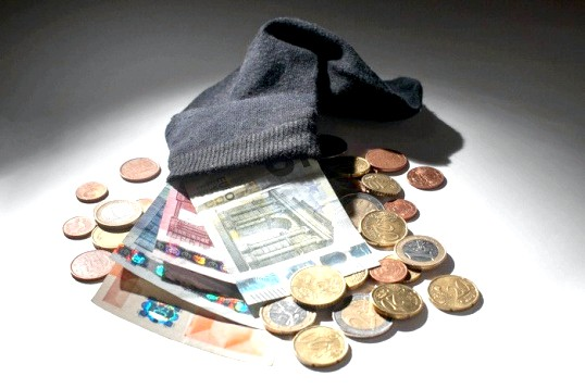 Що робити, якщо дружина заробляє більше чоловіка