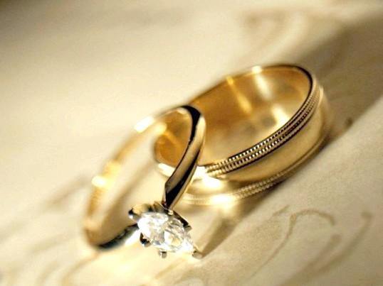 Що робити з обручкою після розлучення