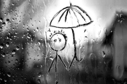 Що робити в дощовий день?