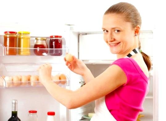 Що має бути в холодильнику доброї господині
