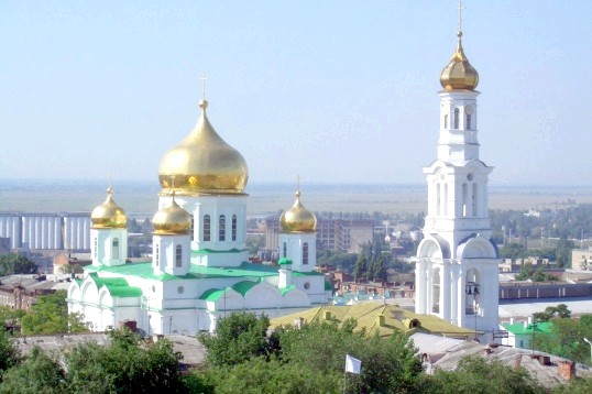 Що цікавого є в Ростові-на-Дону