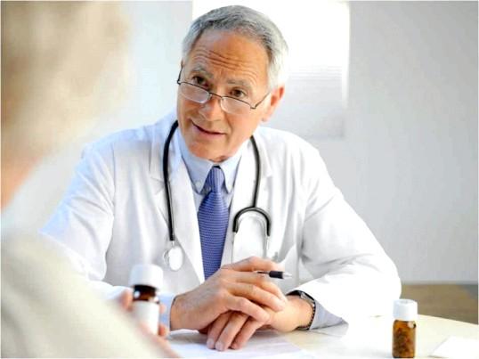 Що лікує уролог