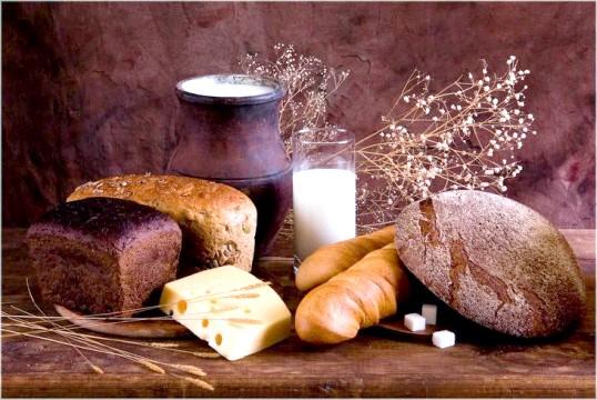 Що можна робити зі старим хлібом