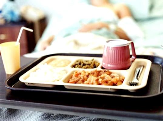 Що можна їсти після операції