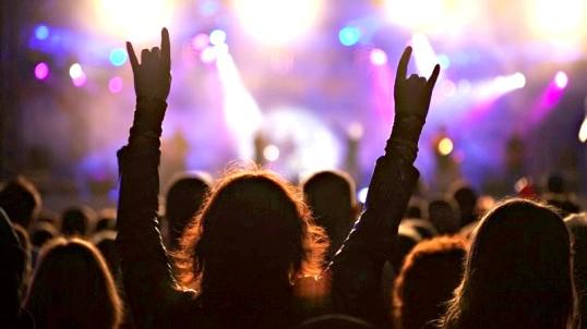 Що надіти на рок-концерт