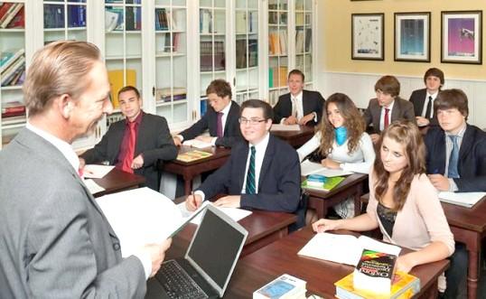 Навчання в інституті - перший крок до отримання престижної професії