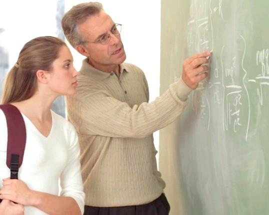 Що потрібно, щоб викладати