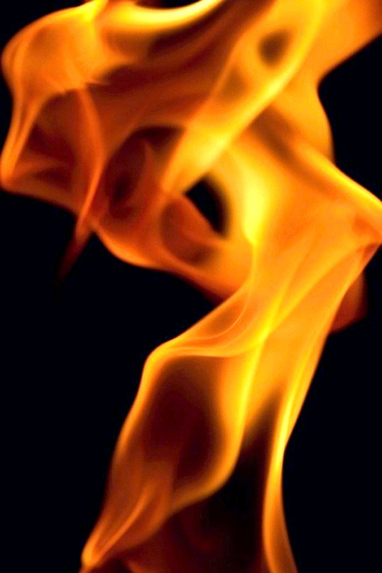 Що потрібно робити при пожежі