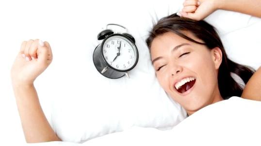 Що потрібно для гарного сну?