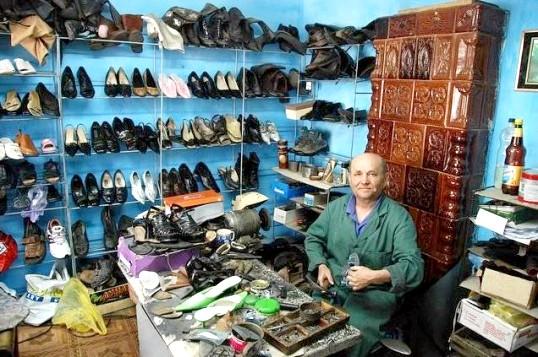Що потрібно для ремонту взуття